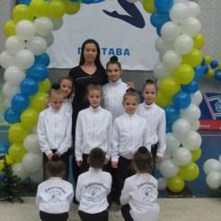 г. Полтава, декабрь 2012