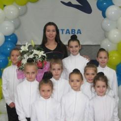 """Зимові дива 2012"""" г. Полтава"""